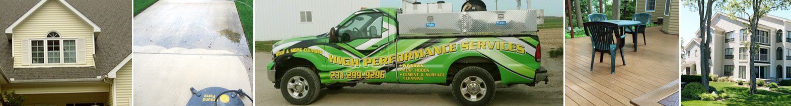 High Performance Services-Banner